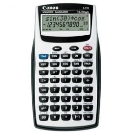CALCULADORA CIENTIFICA CANON F-710 - Envío Gratuito