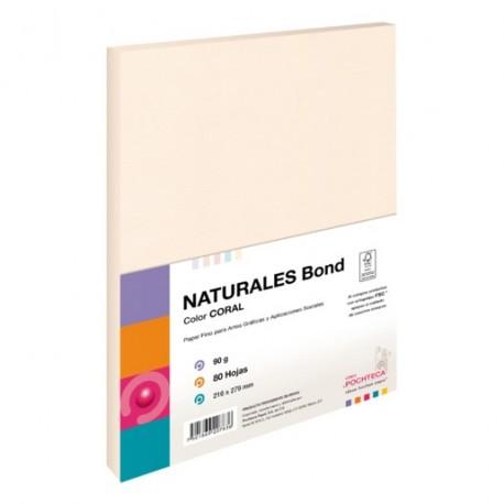 BOND NATURAL CORAL 90G CTA 80H - Envío Gratuito
