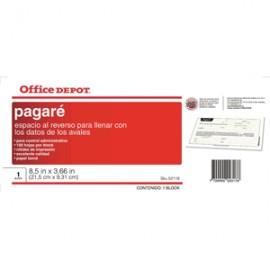 PAGARE OFFICE DEPOT - Envío Gratuito