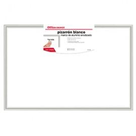 PIZARRON OFFICE DEPOT BLANCO 90 X 120 CM - Envío Gratuito