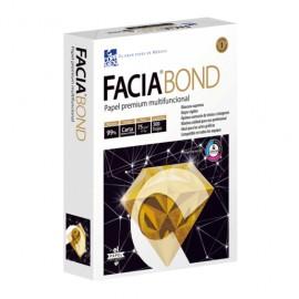 RESMA FACIA BOND CARTA CON 500 HOJAS COPAMEX