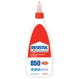 RESISTOL 850 PRACTICO 225 GR - Envío Gratuito