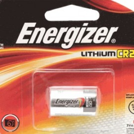 PILA ENERGIZER PHOTO LITIO CR2 3 VOLTS - Envío Gratuito