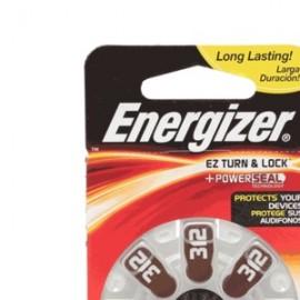 PILA ENERGIZER LITIO 2032 3V P/RELOJ Y CALCULADORA - Envío Gratuito