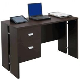 Centro de trabajo office depot bachelor chocolate for Muebles para computadora office depot