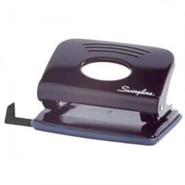 PERFORADORA 2 ORIFICIOS SWINGLINE 300