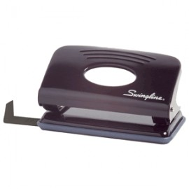 PERFORADORA 2 ORIFICIOS SWINGLINE ESTUDIANTIL
