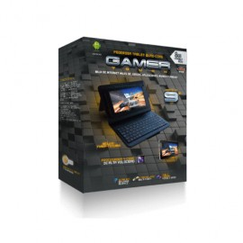 TABLET DIGITAL GURU GAMER TOUCH 9 PULGADAS - Envío Gratuito