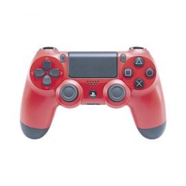 CONTROL PS4 DUALSHOCK ROJO - Envío Gratuito