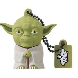 MEMORIA USB TRIBE STARWARS LS YODA 8GB - Envío Gratuito