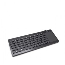 TECLADO BLUETOOTH SPECTRA SMART PC/MAC/SMART TV - Envío Gratuito