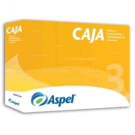ASPEL 3.5 LICENCIA 12M - Envío Gratuito