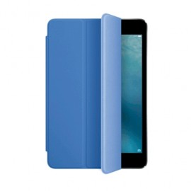 FUNDA PARA IPAD MINI 4 APPLE AZUL - Envío Gratuito