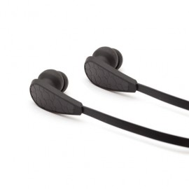 AUDIFONO IN AIR ISOUND SPORT BLUETOOTH NEGRO - Envío Gratuito