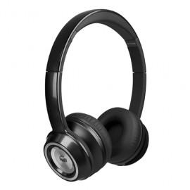 AUDIFONOS ON EAR MONSTER NTUNE SOLID NEGRO - Envío Gratuito
