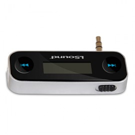 TRANSMISOR FM SMART TUNE ISOUND - Envío Gratuito