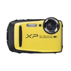 CAMARA DIGITAL ACUATICA FINEPIX XP90 AMARILLO - Envío Gratuito