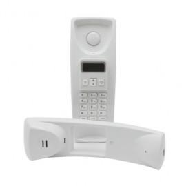TELEFONO ALAMBRICO INTELBRAS TC2110 BLANCO - Envío Gratuito