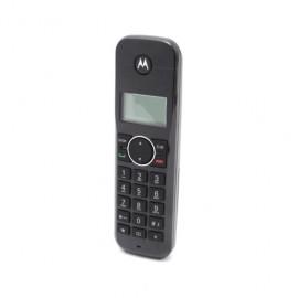TELEFONO INALAMBRICO MOTOROLA 500ID - Envío Gratuito
