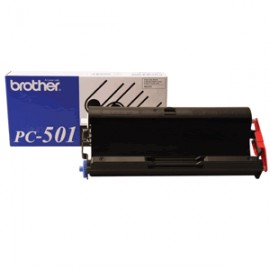 PELICULA TERMICA BROTHER PC-501 - Envío Gratuito