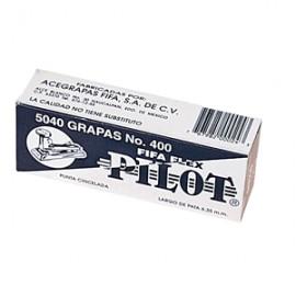 GRAPA ESTANDAR PILOT CAJA C/5040