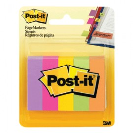 POST-IT MINISEPARADORES ULTRA PAQUETE CON 500