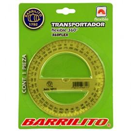 TRANSPORTADOR FLEXIBLE 360 - Envío Gratuito