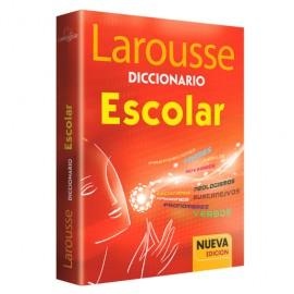 DICCIONARIO ESCOLAR LAROUSSE - Envío Gratuito
