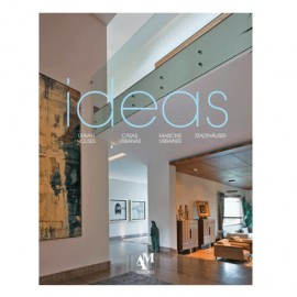IDEAS CASAS URBANAS